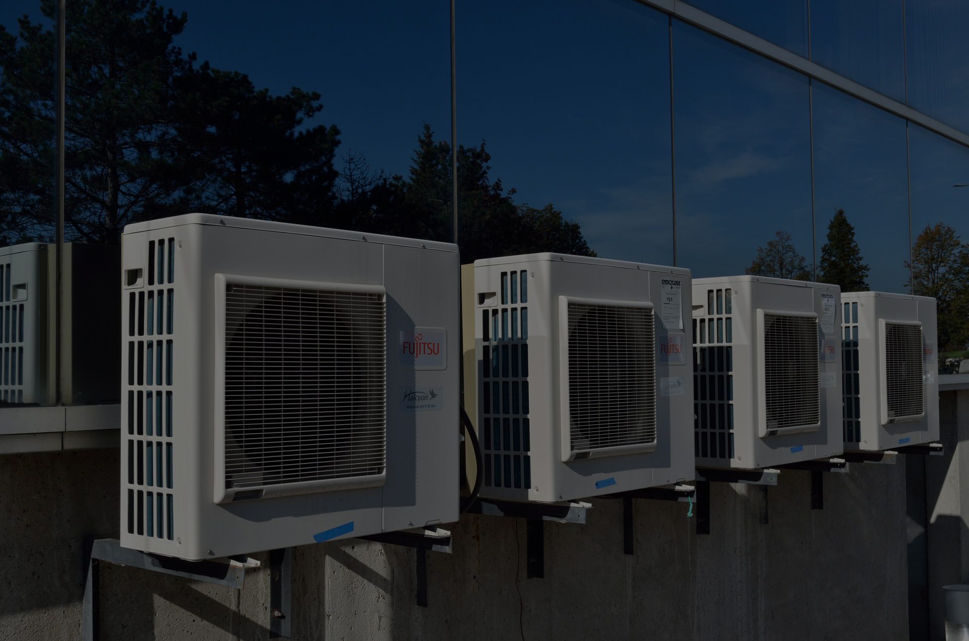 office hvac units